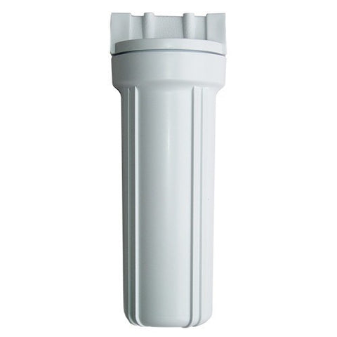 Plumbing Accessories - Single Element Sediment Filter