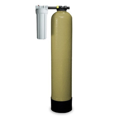 Plumbing Accessories - Whole House Carbon Filtration System