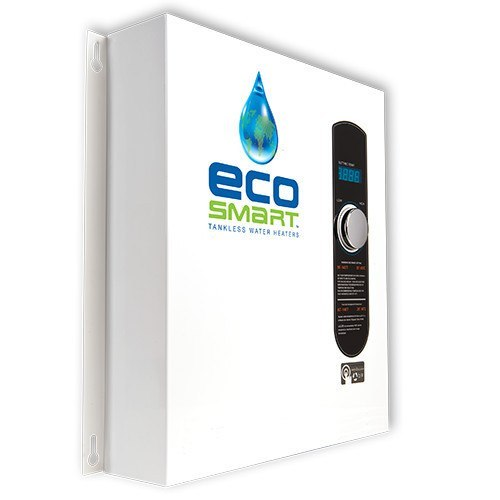 Ecosmart Eco 27 Electric Tankless Water Heater 27kw 3