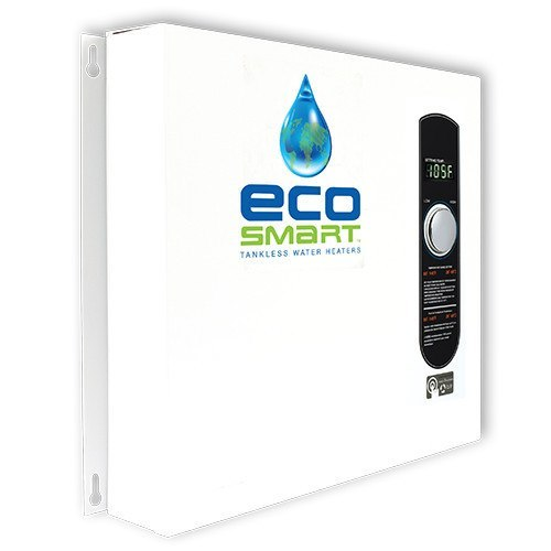 Ecosmart Eco 36 Electric Tankless Water Heater 36kw Tank