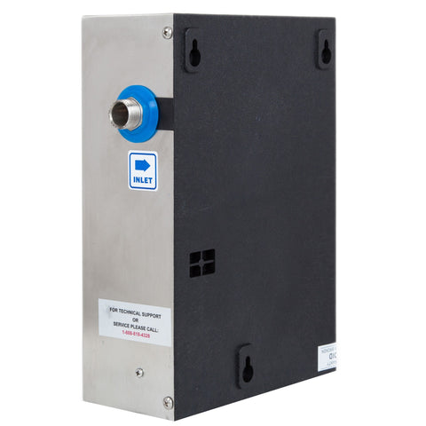 ... Tankless Water Heaters   IHeat Magnum S7 Point Of Use Tankless Water  Heater 7KW ...