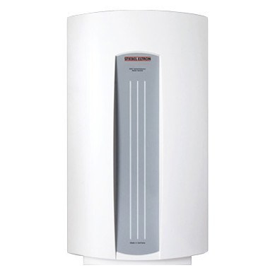 Tankless Water Heaters - Stiebel Eltron DHC 8-2 Point-Of-Use Tankless Water Heater 7.2KW