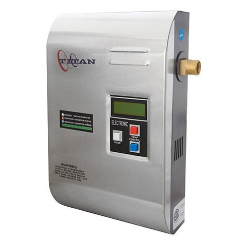 Tankless Water Heaters - Titan N160 Whole House Tankless Water Heater 16KW