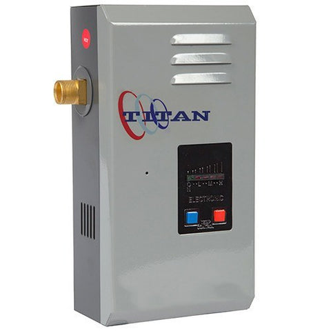 Tankless Water Heaters - Titan N64 Point-of-Use Tankless Water Heater 6.4KW