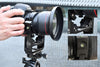 Suwnayfoto TS-E24 Lens Bracket For Canon TS-E17/TS-E24 Tilt Shift