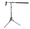 EIMAGE BSA-01 MICROPHONE HOLDER MOUNT FOR BOOM POLE/STAND METAL