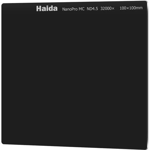 Haida NanoPro ND4.5 (32000x) 15-Stop Multicoated Filter 100x100mm