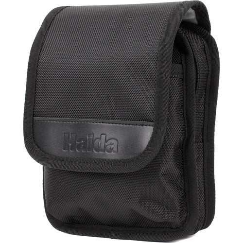 Haida Filter Pouch for Six 100mm Filters and One Holder