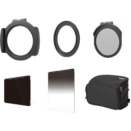 Haida M10 Filter Holder Enthusiast Kit II for 100mm Series Filters HD4502