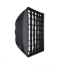 "Softbox 60cm x 60cm / 24"" x 24"" With Honeycomb Grid for Broncolor Pulso / Compuls/ Flashman"