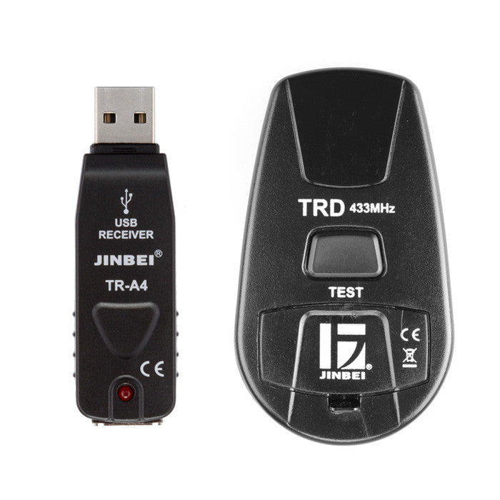 Jinbei TR-A4 USB Flash Trigger for Jinbei Smart series Flash and FL-500 Flash