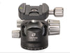Leofoto LH-40 Low Profile Ball Head with Quick Release Plate Arca Compatible