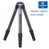 Leofoto LS-324C with LH-40 Head  Ranger Series Tripod Kit