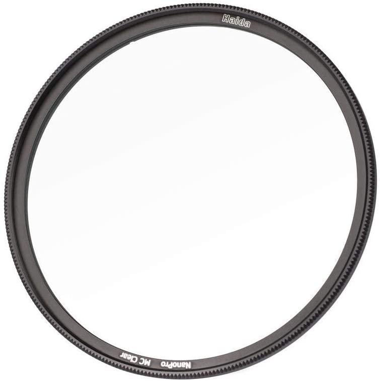 Haida NanoPro 77mm Multi-Coated Clear Protective Filter