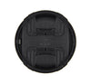 77mm Center-Pinch Snap-On Front Lens Cap