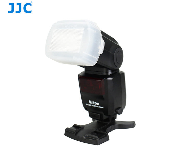JJC Replaces Nikon SW-15H Diffusion Dome Diffuser for Nikon SB5000