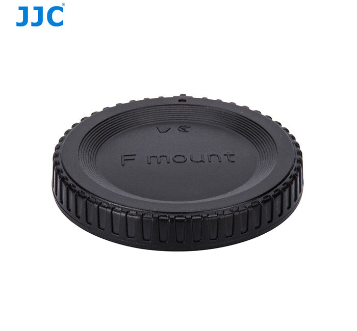 Body Cap for Nikon F Mount Camera