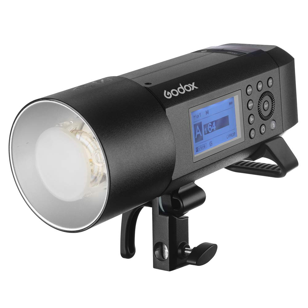 Godox Witstro AD400 Pro TTL All-In-One Outdoor Flash