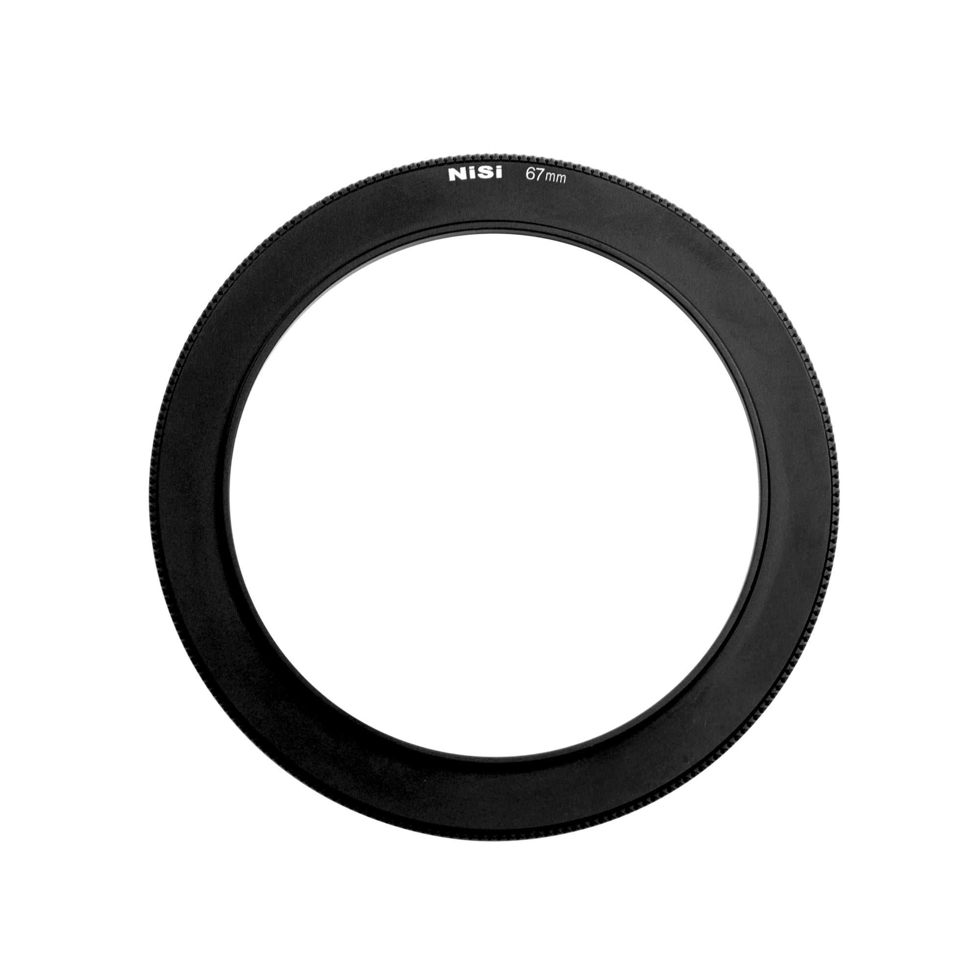 NiSi 67mm adaptor Ring  for NiSi 100mm V5-ALPHA/V5/V5 Pro/C4 Holder