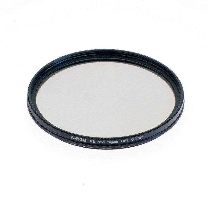 67mm Slim Multi-Coated Circular Polarizer MC CPL Filter