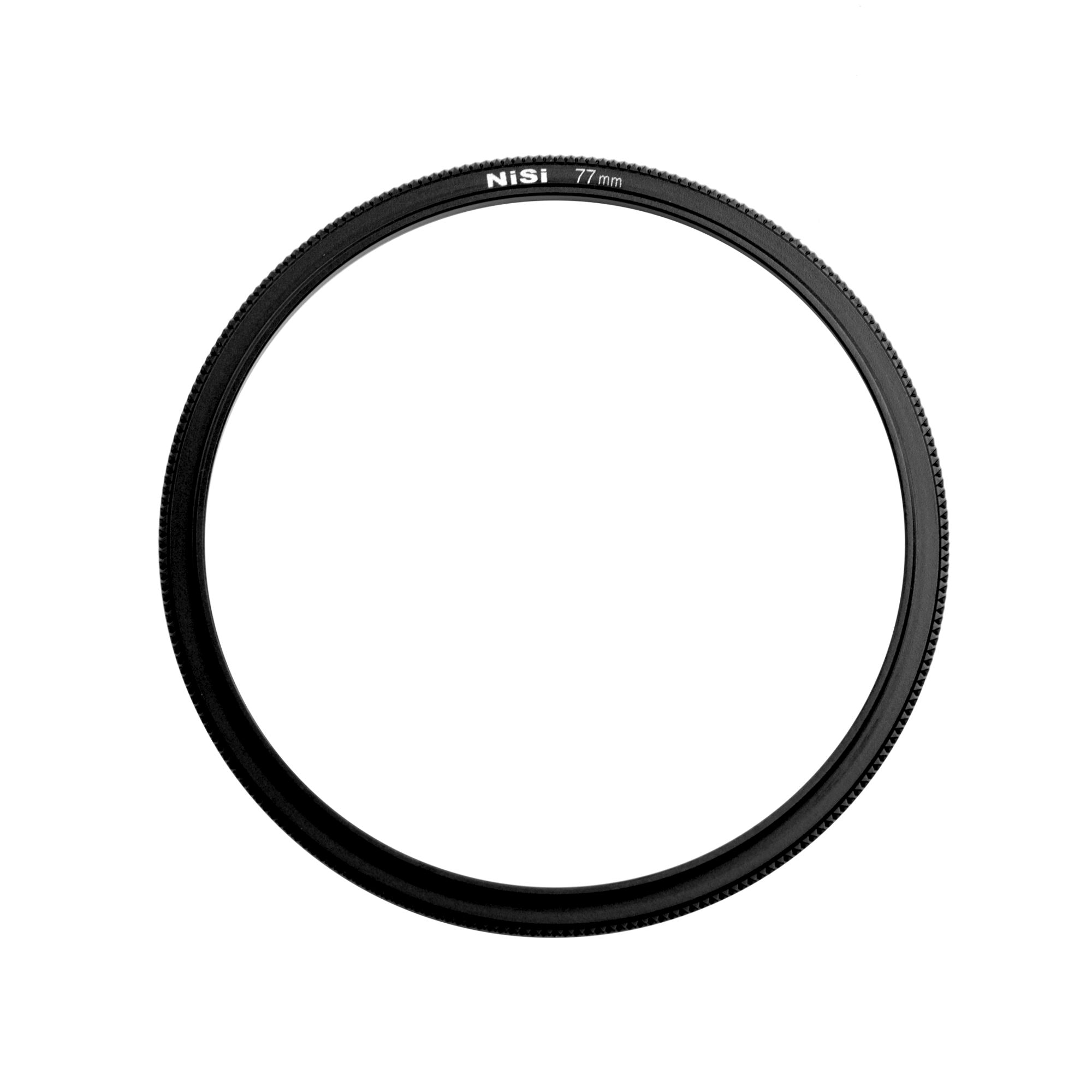 NiSi 77mm adaptor Ring  for NiSi 100mm V5-ALPHA/V5/V5 Pro/C4 Holder