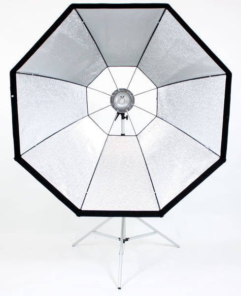 "60"" Octagon Softbox With Speed Ring For Alienbees"