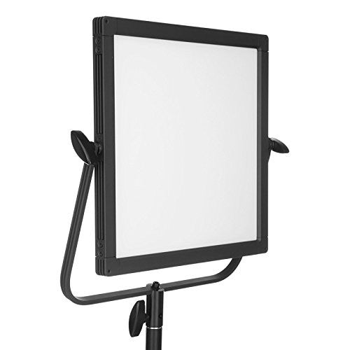 "Ultra-Thin C-518ASV Bi-Color Dimmable LED Edge Light 12"" x 12"""