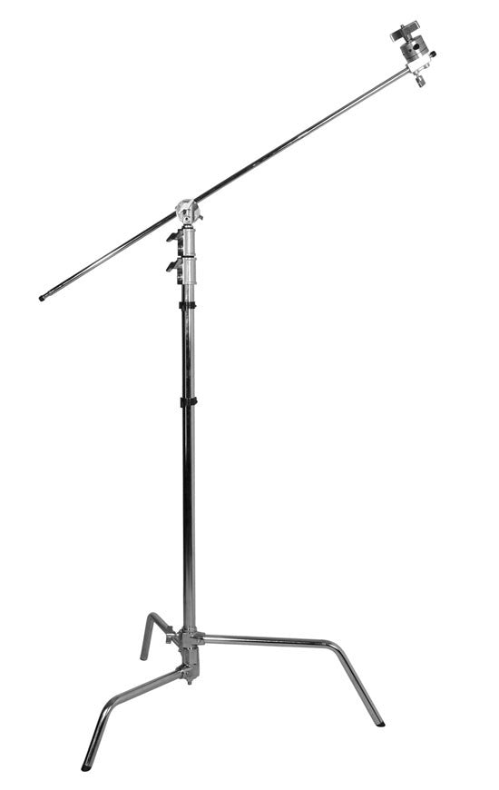 Studio Photo Video Century Stand C-Stand Grip Head, Arm Kit