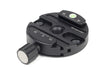 SunwayFoto DDY-64i Arca Swiss Compatible Discal Adapter Clamp
