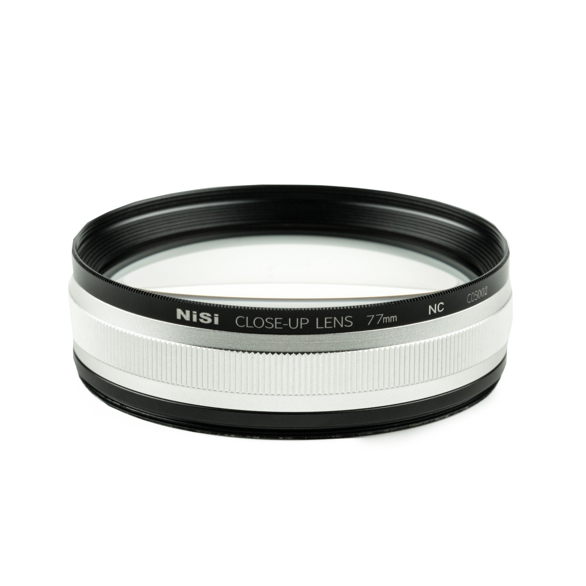 NiSi NC 77mm Close-Up Lens Kit with 67mm and 72mm Adapter Ring
