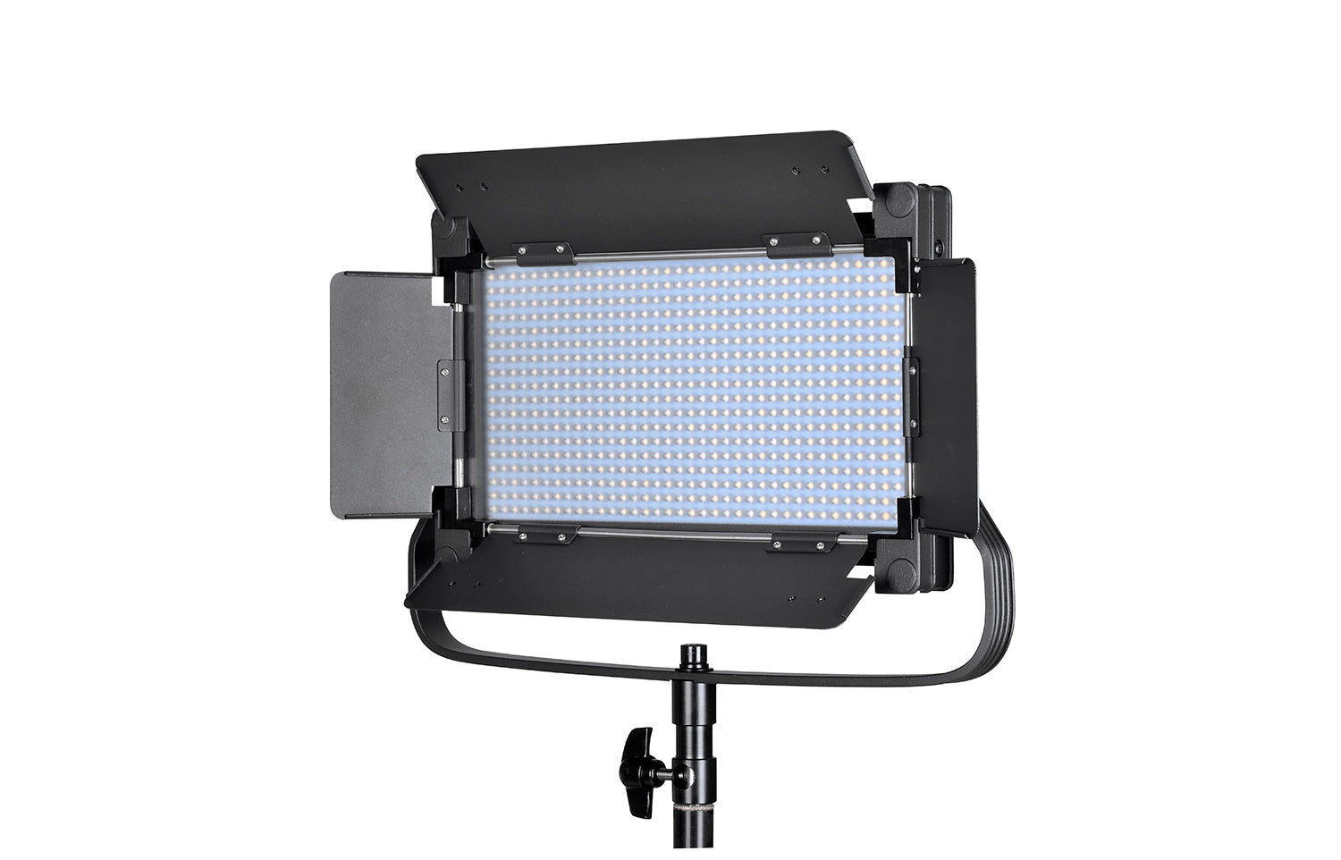 Pro LED Light LED650AS Bicolor Dimmable For Studio Video