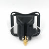 Quick Release Camera Holster Waist Belt Holster For DSLR Camera