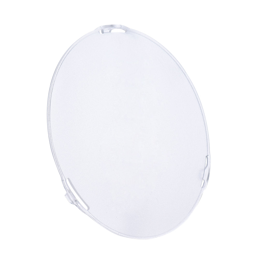 "7 Inch / 18cm Frosted-Surface Diffuser Plate For 7"" Standard Reflector"