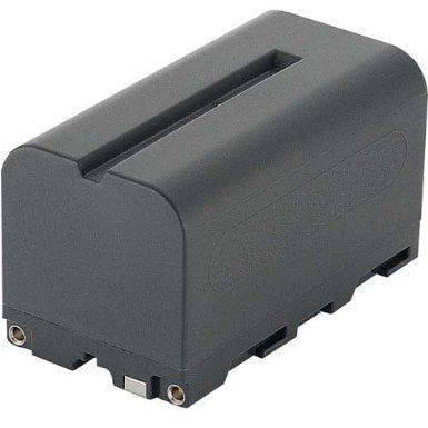 F750 BATTERY FOR SONY CAMERA LED LIGHT 4400mha