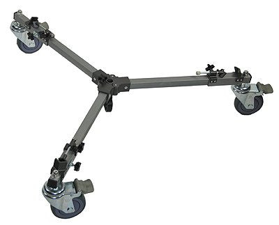 Heavy Duty Video Cinema Film Studio Tripod Dolly FT991