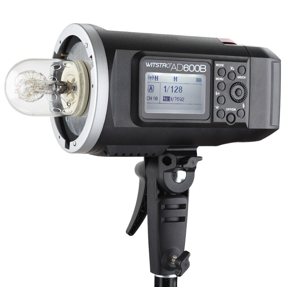 Godox Ad600b Ttl Hss 1 8000 High Speed Sync Studio Strobe Flash Gn87 V350s Camera Sony For Canon