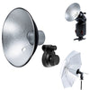Godox AD-S6 Umbrella-style Reflector for Witstro Flash AD200 AD180 AD360