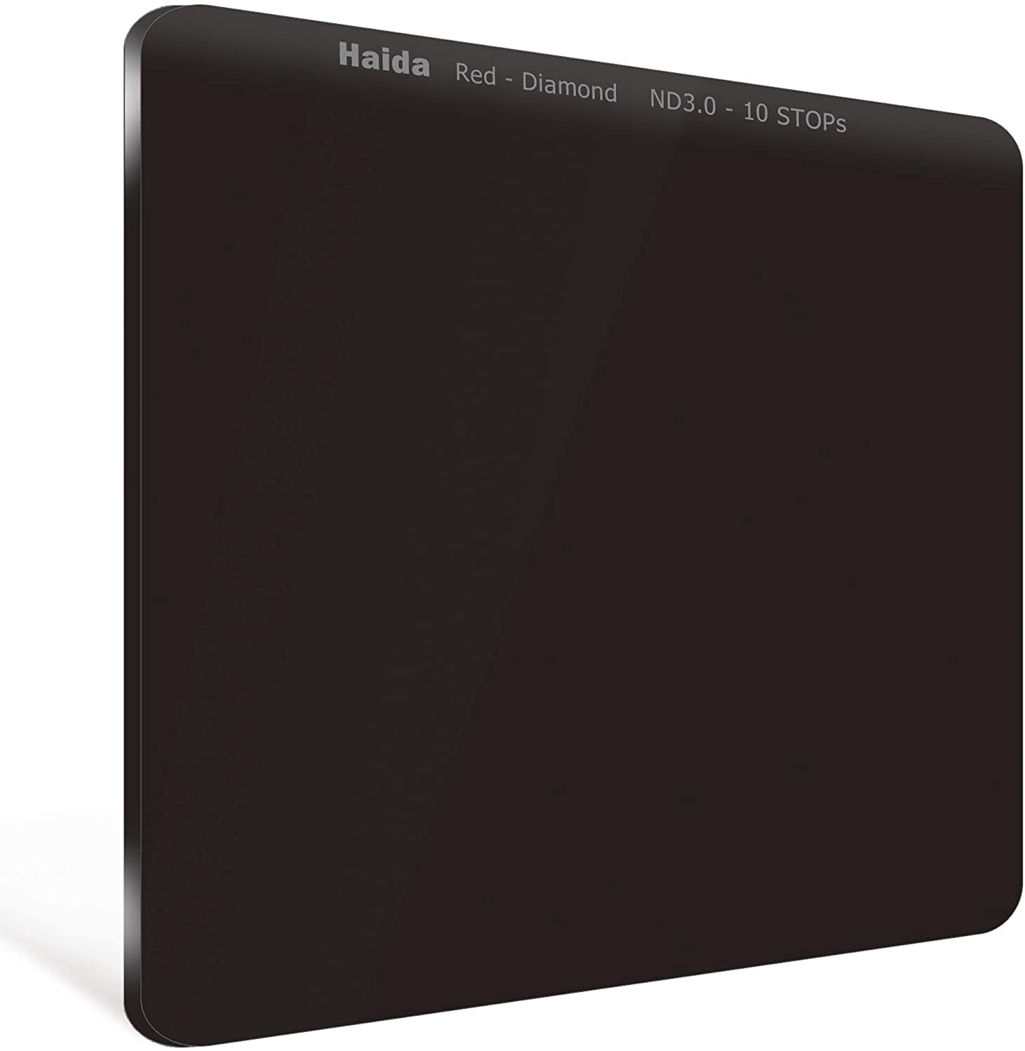 Haida Red-Diamond ND3.0 (1000x) 10-Stop Multicoated Filter 150x150mm