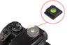 Hot Shoe Spirit Level Cover / Protector for Canon Nikon