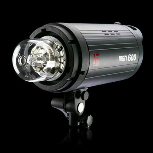Jinbei MSN Ⅱ 600 High-speed Flash Duration Studio Flash 1/10000s Ultra Fast Professional Studio Light