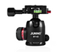 JUSINO TK-285 Aluminium Tripod With BT-02 Ballhead Kit With Monopod