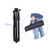 Aluminium Professional Tripod With Monopod and Ballhead For DSLR Camera