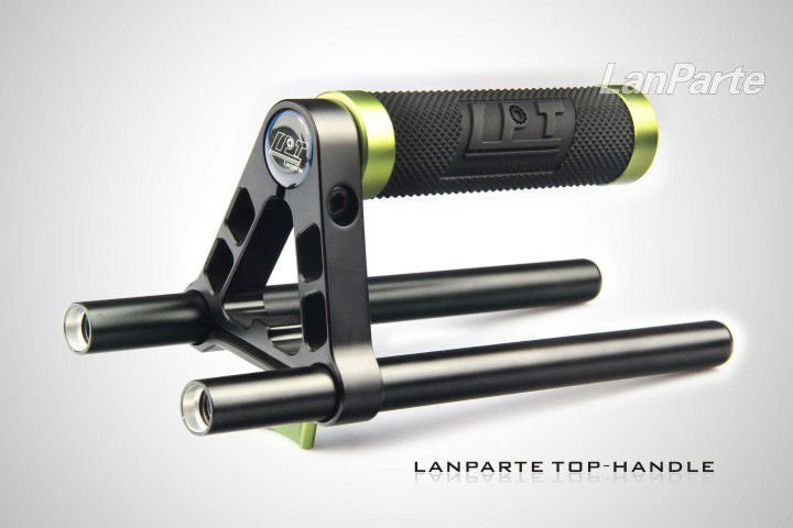 Lanparte Top Handle TH-01 For Camera Shoulder Rig C Arm
