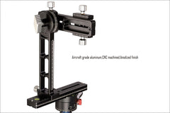 Panoramic Head 360 Degree Gimbal Head  LEP-01