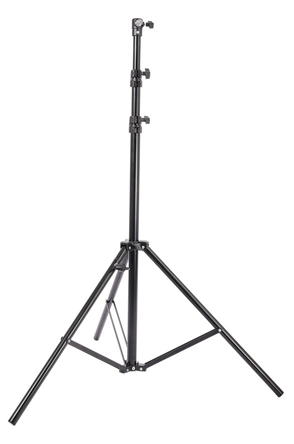 Studio Light Stand Air-cushion 8.5' /260cm with Adjustable Leg