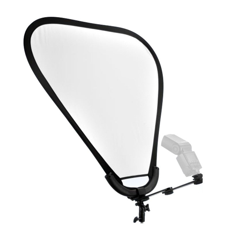 Reflector Clamp Holder A Type With Transparent Reflector Kit