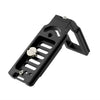 Universal L Quick Release Plate Bracket For Camera Compatible with Arca Swiss MPU105
