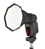 Speedlite / Hot Shoe Flash Octagonal Softbox 20cm E-20