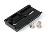 Quick Release Plate For Manfrotto 501PL 501HDV 503HDV 701HDV