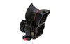 "GGS Swivi S4 3x Foldable Viewfinder Loupes For DSLR Video Camera with  3"" 16:9 LCD (Sony A7,NEX-7,NEX-6,NEX-5 A6000 A5000)"
